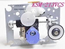 KSM213VCS Sony CD Mechanism, KSS213V laser fitted & all motors fits many model