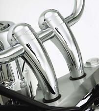 Motorcycle Handle Bar Risers Fit Suzuki Intruder Volusia VL1500 LC Boulevard