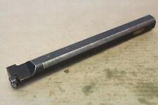 Seco r154.15-0025-16 mano derecha boring bar para el groove Indexable herramienta it436