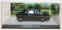Fabbri 1/43 Scale Diecast Model - Ford Consul - Dr No