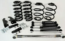 "1965-72 Chevy C10 GMC Truck Lowering Kit Deluxe 3"" Front 5"" Rear - Super Slam"