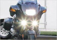 2002-2011 SUZUKI DR-650SE XENON FOG LIGHTS DRIVING LAMPS LIGHT LAMP 2003 2004