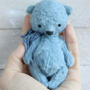 Sewing Kit For Cute Little Bear  4 inch