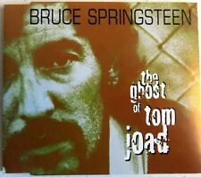 Bruce Springsteen - The Ghost Of Tom Joad + 3 Live - CD Single - UK -1995 - New