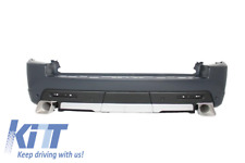Paraurti Posteriore Tuning Land Rover Range Rover Sport 2005 >2013 Autobiography