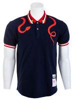 REASON Men's Slither Polo Shirt