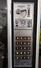 Vending Machine For Sale Snacks Used Coins Only No Key