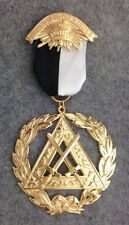 Knights Templar Grand Sword Bearer Jewel