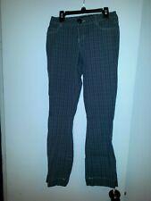 Bubblegum Women's Pants Size 3/4