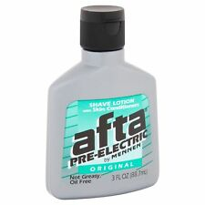 Pre Electric Shave Lotion In Aftershave Pre Shave Products For