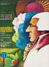 3 LP BOX SET-HAYDN-THE SEASONS-GOEHR con/STICH-RANDALL LOVELY NF