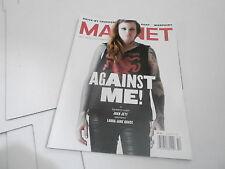 #136 MAGNET music magazine JOAN JETT - LAURA JANE GRACE