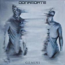 DONAMORTE Gemini CD Digipack 2013