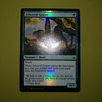 FOIL Arboreal Grazer x1 War of the Spark 1x Magic the Gathering MTG