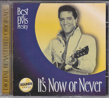 It's Now Or Never    -   Elvis Presley    24 Carat Gold-CD