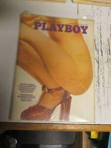 Playboy Magazine September1973 (Geri Glass)
