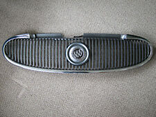 2004 2005 2006 2007 BUICK RAINIER FRONT CHROME GRILLE GRILL OEM NICE!