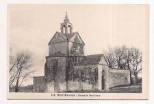 montmajour , chapelle ste-croix