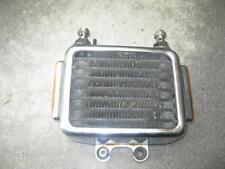 95 Suzuki Intruder VS1400 VS 1400 Oil Cooler 58H