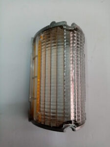 IMPALA CAPRICE 1971 PARKING LAMP LENS PASSENGER SIDE NEW!