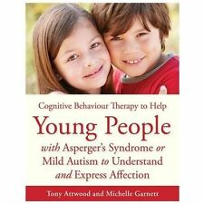Cognitive Behaviour Therapy to Help Young People with Asperger's Syndrome or Mi…