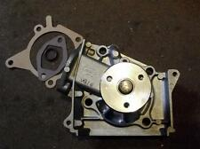 Water pump, Mazda 121, 1.1 & 1.3, 1988-96, Japanese made waterpump & gaskets