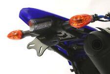 Yamaha WR250 X 2008-2011 negro R&G Racing Cola Sostenedor De La Placa De Licencia Ordenado