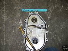 Used Skidoo Chaincase Assembly with Bearings & Seals