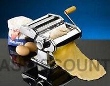 MACHINE A NOUILLES cuisine  / NOUILLES PRO LUXE NEUVE INOX CHROME neuf