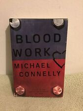 Blood Work by Michael Connelly (1998) HCDJ