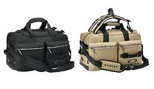 Oakley - 50L Utility Duffel Bag - Travel, Gym, School, Work Bag w/Shoulder Strap