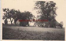 (F4135) Orig. Foto große Bauernhäuser (Schwarzwald?) 1941
