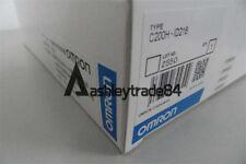 NEW IN BOX PLC OMRON C200H-ID216 Input Module