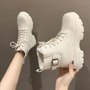 Damenschuhe Mode Stiefeletten 2021 Winter Elastische Bequeme Stiefel Ankle Boots