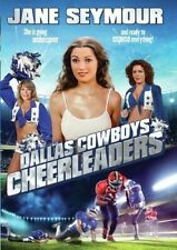 Dallas Cowboy Cheerleaders [New DVD] NTSC Format