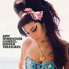 AMY WINEHOUSE Lioness Hidden Treasures 2 x Vinyl LP Gatefold Sleeve NEW & SEALED