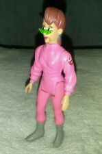JANINE MELNITZ FRIGHT FEATURE THE REAL GHOSTBUSTERS KENNER FIGURE 1987 RARE