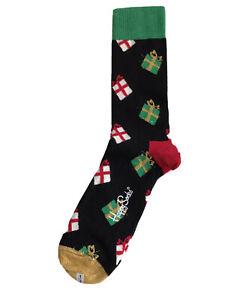 Happy Socks Unisex Geschenke Socken Größe 41-46
