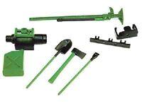 Amewi 10-80112 Zubehör Set Crawler Tool Set Crawler