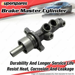 1x Brake Master Cylinder for Peugeot 406 ST HDI SV D8 D9 2.0L 2.9L EW10J4 ES9J4