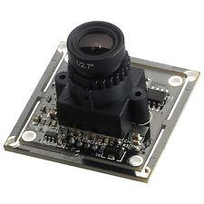 Spinel 2MP USB Camera Module OV2710 with 3.6mm lens, UVC, Focus adjustable