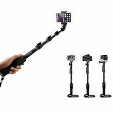 YUNTENG YT-188 Extendable Hand-held Monopod Holder for Cameras & Mobile Phones