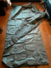 REI Kingdom Base Camp 4 Footprint Olive Green. Never used.
