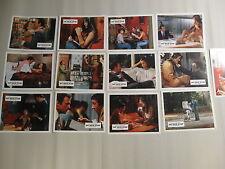 DAS WILDE SCHAF Aushangfotos Lobbycards ROMY SCHNEIDER 1974