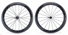 Zipp Clincher Bicycle Wheelsets (Front & Rear)