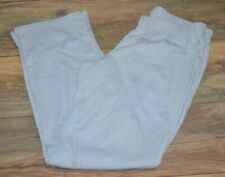 So Authentic American Heritage Intimates Juniors Gray Lounge Pants