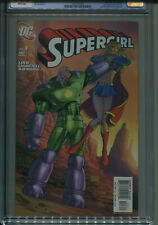 SUPERGRIL #3 CGC 9.8 Michael Turner Cover   FREE SHIPPING