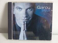 CD ALBUM GAROU Seul COL 501147 2