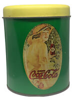 Coca Cola Tin Can Vintage Style