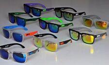 12 pcs Spy Ken Block Helm Sunglasses Men Women Unisex sunglass